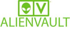Alienvault logo