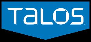 Cisco Talos logo